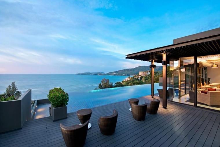 ハイアット リージェンシー プーケット リゾート 最低価格に挑戦!タイの格安ホテル予約・手配 ニューグリーンホリデー